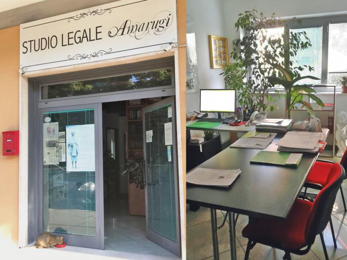 0. Studio Legale Via Adda Grosseto
