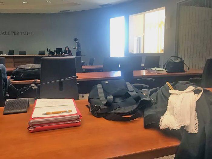 3. Studio Legale Amarugi Tribunale