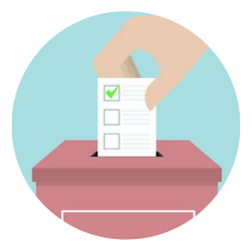 3. Liste Elettorale