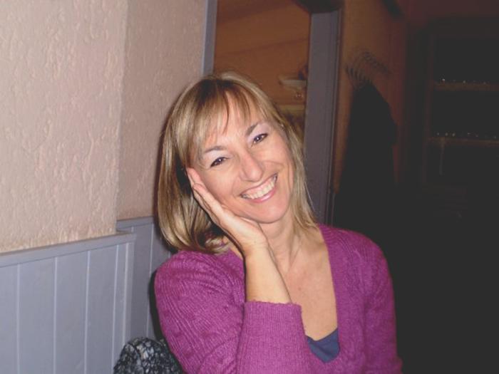 5. Tania Amarugi