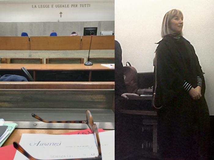 6. Avvocato Grosseto